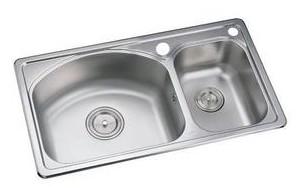 不锈钢水糟