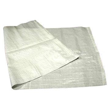 塑料编织袋,大米袋,面粉袋