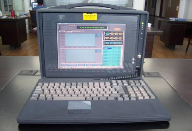 电能质量测试分析仪