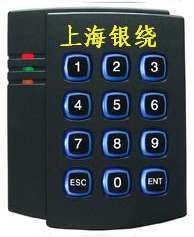 单门考勤控制器