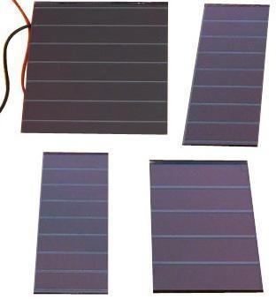 供应非晶硅太阳能电池 太阳能板非晶电池 非晶室内外太阳能板
