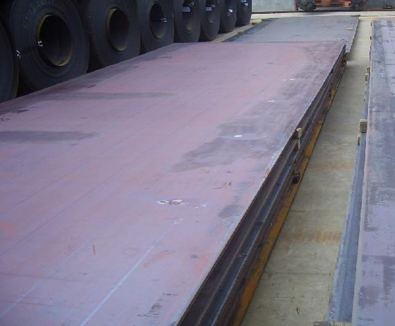 销售耐磨板,低合金、桥梁板、高强船板、容器板等