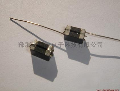 表面安装磁珠电感--SMBS5H型
