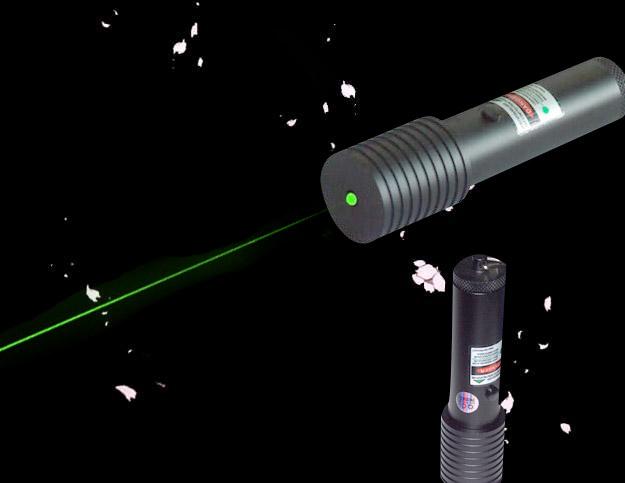 绿光笔,激光手电,教鞭笔(5-200mw)