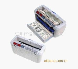 便携式点钞机