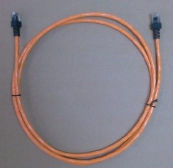 耐克森六类非屏蔽网络跳线、安普面板、安普跳线、耐克森面板、
