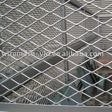 防护用钢板网