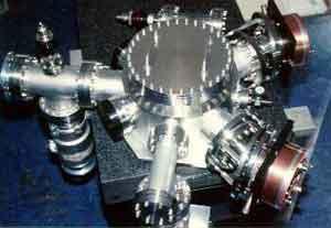 宽频光谱测试仪/光谱测试仪/VUVas2000真空紫外光谱仪