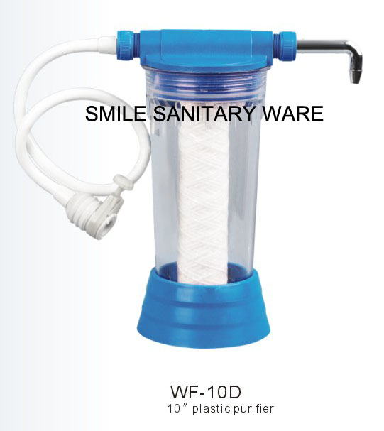 台式净水器