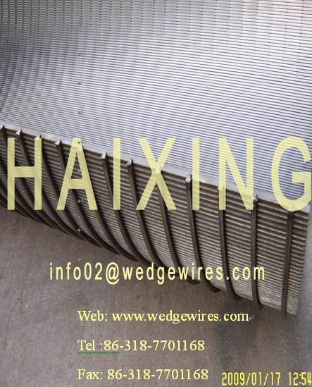 筛网 楔形绕丝筛板 条缝筛板 震动筛板 筛面