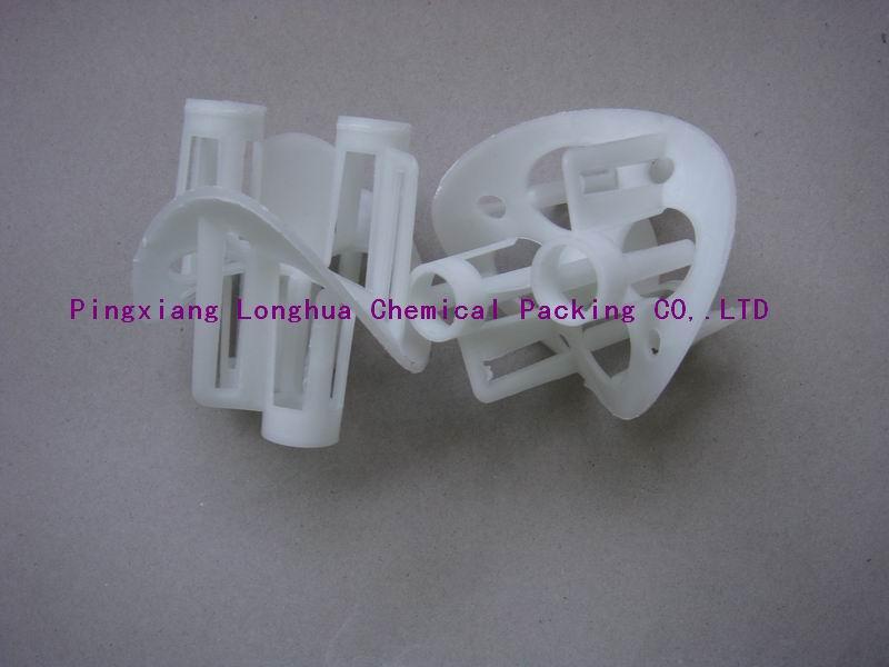 聚丙烯海尔环