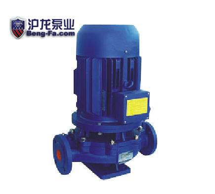 IRG热水循环泵