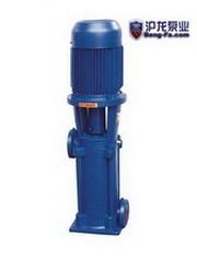LG便拆式高层建筑给水多级离心泵