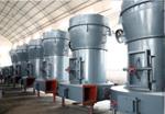 雷蒙磨粉机 研磨磨粉机 悬辊磨粉机-上海建冶
