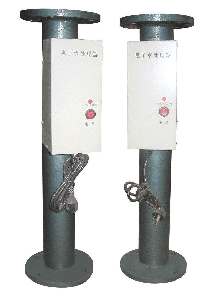 供应电子水处理仪(图)