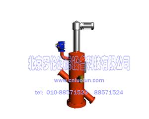 CNAF全自动管道自清洗水过滤器/反冲洗水过滤器/电动刷式全自动