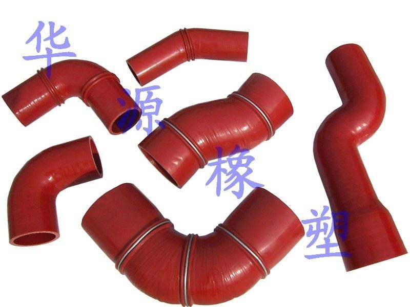 硅胶条(管)