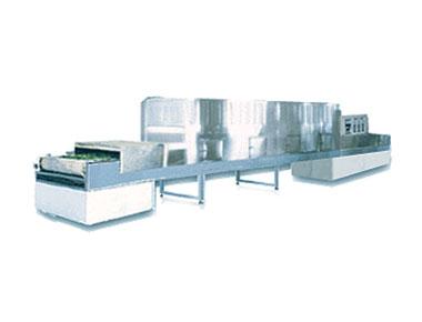 微波食品低温杀菌设备