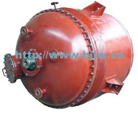 供应钛及其复合材料制反应釜、搅拌釜、反应塔、结晶罐、精馏釜