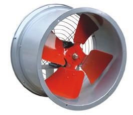 轴流通风机,管道风机,工业排风机