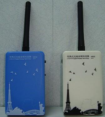 供应无线导游器,无线导游系统,无线导游机