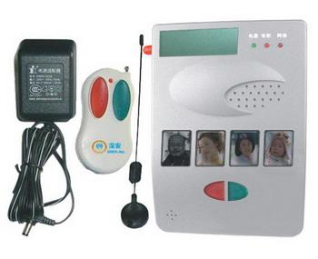 福利机构呼救通深安防盗报警器紧急呼救器个人呼救器