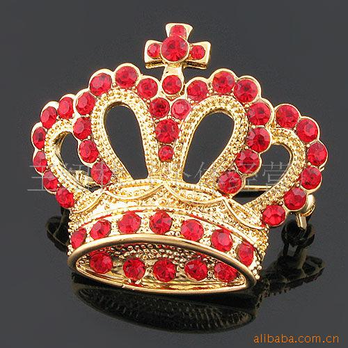 产品库 珠宝 金银珠宝首饰 头饰,皇冠