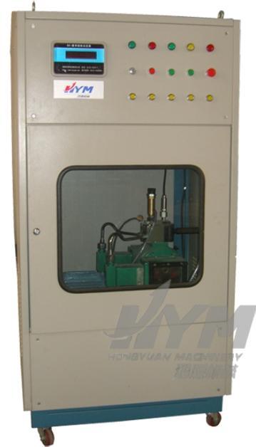 数控试压泵