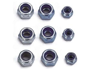 尼龙自锁螺母国标号_【专业生产螺母国标尼龙锁紧螺母gb8891自