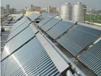 普莱斯太阳能工程集热模块