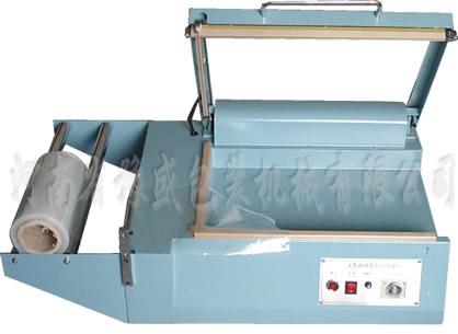 手动L型封切机-收缩包装机-手动封切机