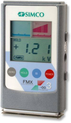 防静电检测仪器仪表设备