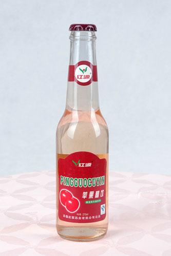270ml苹果醋
