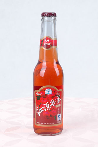 270ml山楂醋饮料
