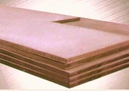 机械用SM570高强度钢板