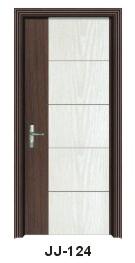 嘉佳室内门系列(PVC门,免漆门,烤漆门)