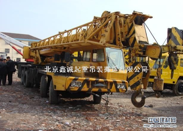 北京设备吊装,设备起重,设备装卸,设备运输,设备搬迁公司