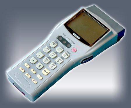 射频卡无线POS机