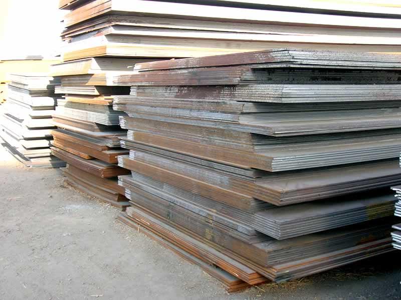 舞钢耐磨钢板NM400