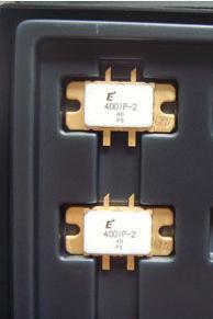 射频功率管4001IP-2