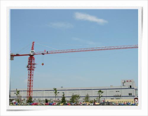 塔式起重机.施工电梯等建筑机械