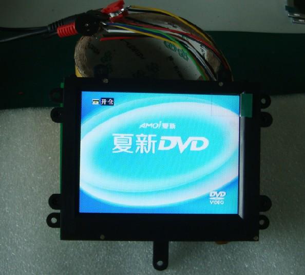 厂家长期供应4寸液晶屏及AV驱动板