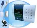 深安防盗报警器材|无线智能报警器|家用防盗报警器|家庭报警系统