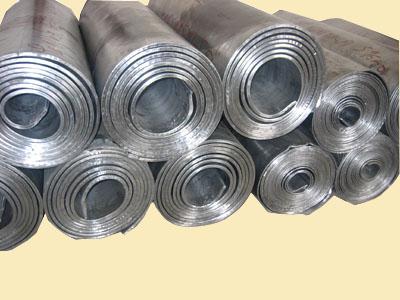 供应铅板、防辐射铅板、铅房、铅砖、硫酸钡等