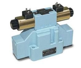 丹尼逊4DP03,4DP06系列先导式比例换向阀