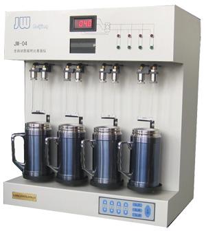 比表面积仪测定仪JW-04氮吸附