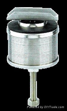 V型绕丝板式双流速水帽 水帽 三角丝 过滤分离 工业设备 环保设