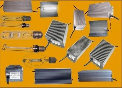 230V HID(金卤灯、高压钠灯) 电子镇流器