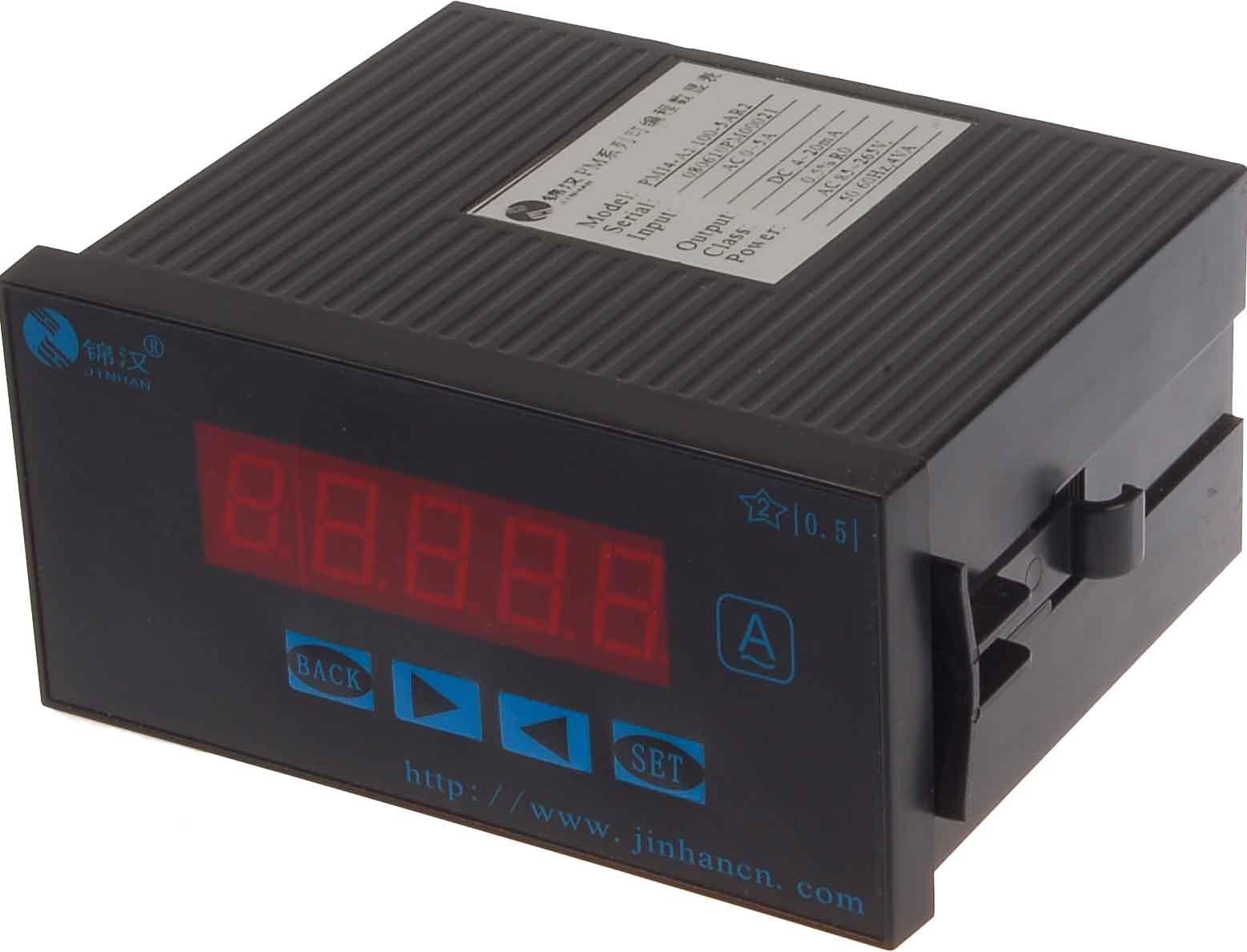 多功能电量仪表CD194E-2S6