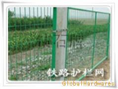 护栏网|护栏|隔离栅|栅栏|高速公路护栏|公路护栏|铁路护栏